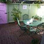 Foto de Carmel Garden Inn
