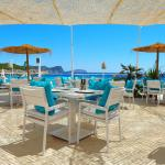 Atzaró Beach Restaurant Paellas