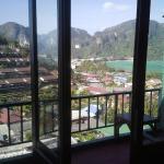 Foto de Phi Phi Arboreal Resort
