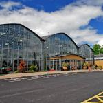 Houghton Hall Garden Centre