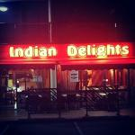 Indian Delights Miami