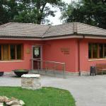 Centro de Interpretación del Parque Natural Collados del Asón