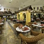Foto de Traveller's Restaurant