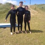 North West Surf School