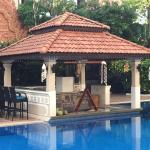 Foto de Hotel Somadevi Angkor Resort & Spa