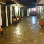 Plaza Magnolias Hotel Foto