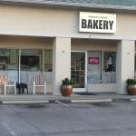 Great bakery and limited sandwiches