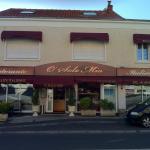 Un petit coin d'italie à Savigny Sur Orge... O' Sole Mio