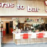Gras to Bar