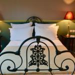 Superior luxe L'Iglesia Hotel