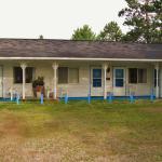 Back cottages