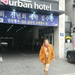 MY STAY AT URBAN BOUTIQUE HOTEL