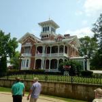 Belvedere Mansion