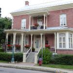 Maison antique magnifiquement rénovée