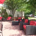 Hilton Garden Inn Charlotte Pineville Foto