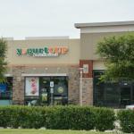 Yogurt Cup  |  3400 W FM 544 Suite 630, Wylie, TX