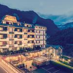 Photo de Hotel Tremoggia