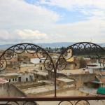 La vue / terrasse