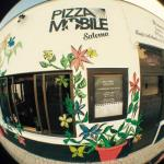 Outside photo of Pizzamobile Salema