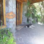 Foto de Arco Iris Lodge