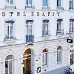 Photo de Hotel Krafft Basel