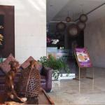 Foto de Serela Hotel Kuta