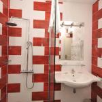 Salle d'eau Hotel Le Rond Point