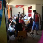 Photo de Armenia Hostel