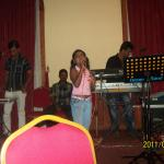 clarion hotel - party