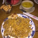 DW's Grill Mongolian BBQ resmi