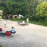 Photo de Camping Les Breuils
