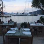 guverte restaurant view