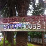 Castel Kuriftu Wine House and Restaurant Bahir Dar