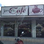 Jerry's Cafe
