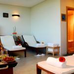 Sheraton Asuncion Hotel Foto