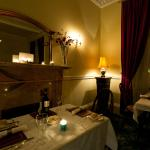 Dining Room Ben Doran