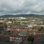 Foto de Days Hotel Belfast