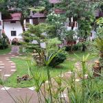 Foto de Thai Garden Hill Resort, Koh Chang