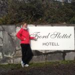Fjordslottet hotel