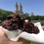 Enjoy yours in Central Park!