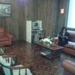 Hotel Tomebamba Foto