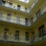 Foto de Locomotive Light Hostel & Apartments