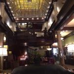 Foto de Hotel Boulderado