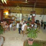 Photo de Les Dauphins Guesthouse