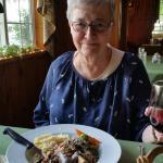Sara's 81st Birthday