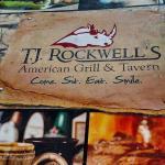 Foto di T J Rockwell's