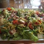 Salade de chez Paulette
