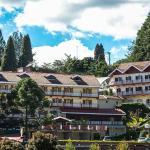 Hotel Leao da Montanha