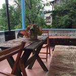 Balcony - Toon Armeni Photo