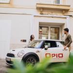 Opio Car